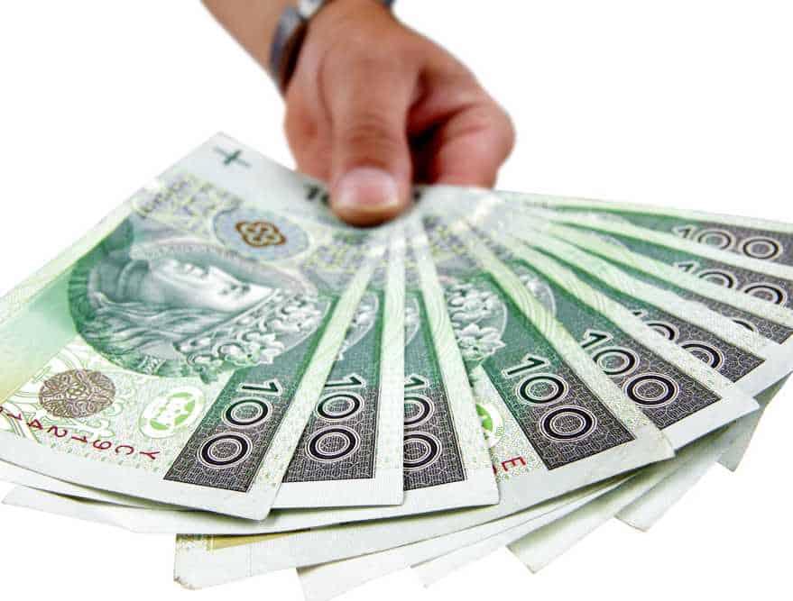 kredyt konsolidacyjny na spłatę chwilówki